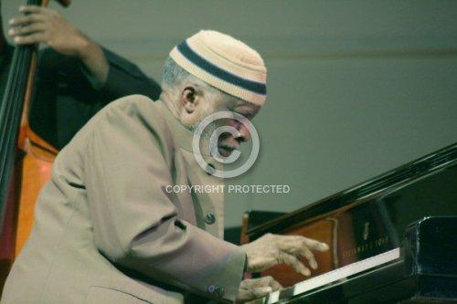 JAMAL AHMAD 2009