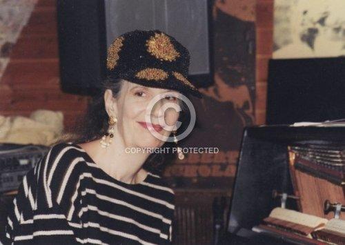 BRACKEEN JOANNE 1997
