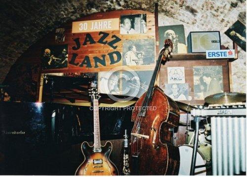 JAZZLAND 2002  30 JAHRE