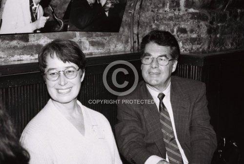 JAZZLAND 1997 NRP DR.HEINZ FISCHER MIT GEMAHLIN