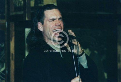 ELLING KURT 1998