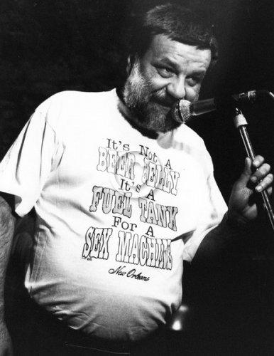 JAZZLAND 1995 AXEL MELHARDT