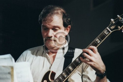 ABERCROMBIE JOHN 1990