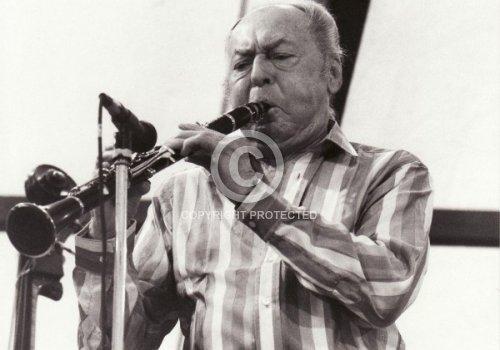 HERMAN WOODY 1985