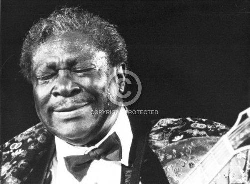 KING B.B. 1992
